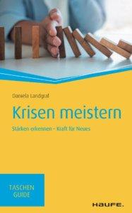 Daniela Landgraf Coach Buch Selbstwert Krisen Meistern