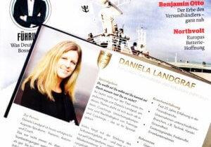Daniela Landgraf Manager Magazin